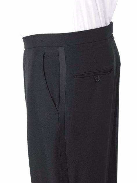 Tuxedo Trouser Flat Front