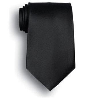 Solid Necktie