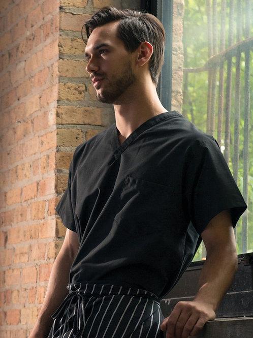 V-Neck Utility Shirt