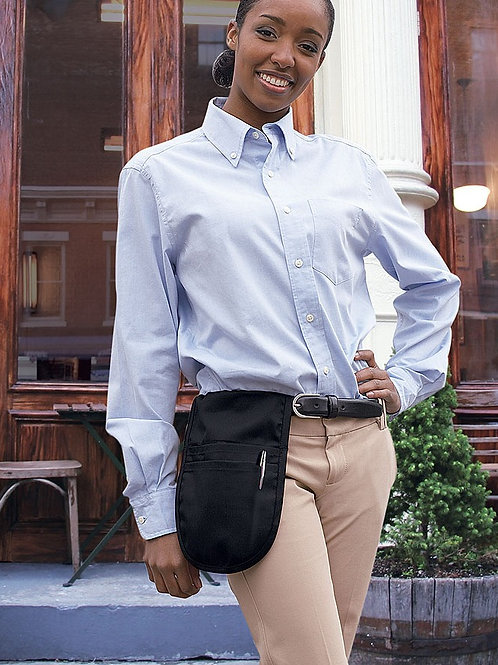 Belted Utility Pouch