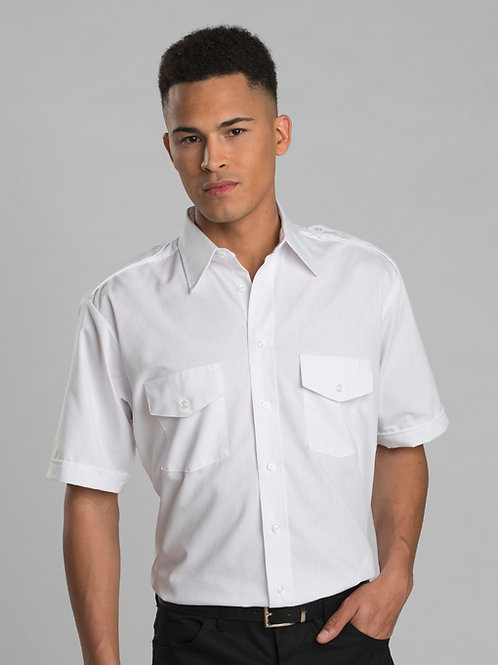 Navigator Shirt-Short Sleeve