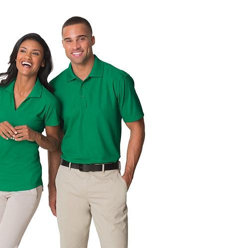 Dry Zone Grid Golf Shirt