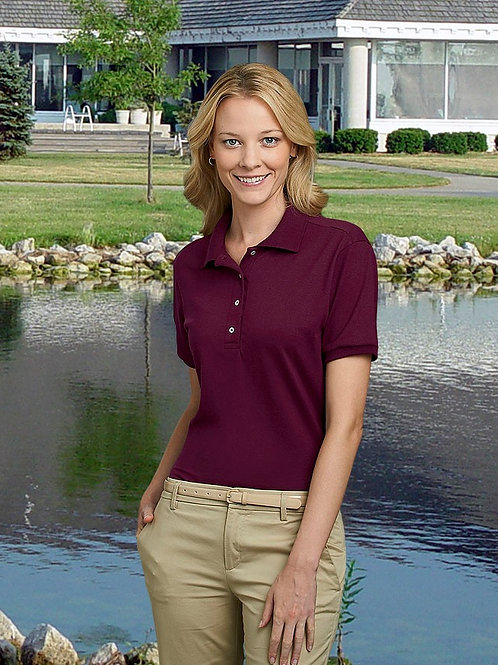 Our Golf Shirt for Her