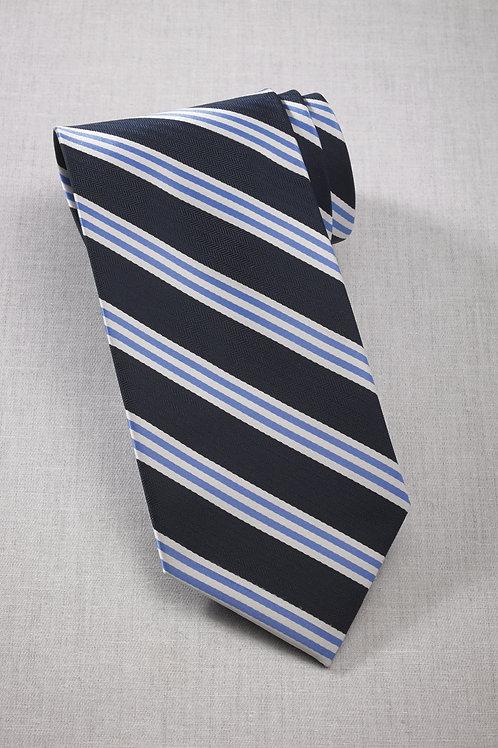 Signature Striped Neckties
