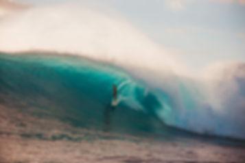 duane desoto surfing