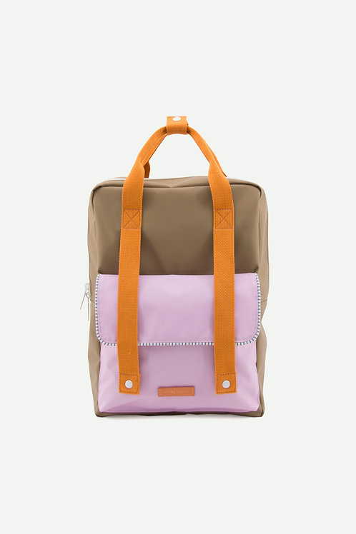 large backpack envelope deluxe | madame olive