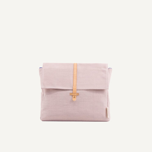 Kodomo backpack • soft pink