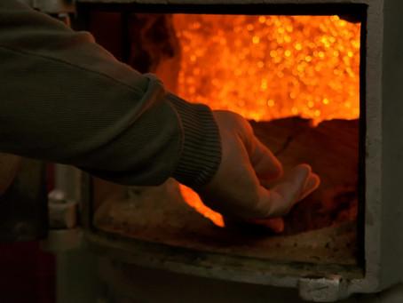 Il caffè tostato a legna: antica tradizione napoletana