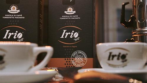 Caffè macinato LUXURY