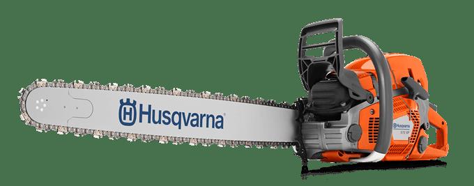 "Husqvarna  572 XP®G ( 18"")"