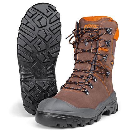 Stihl Dynamic SC Chainsaw Boots