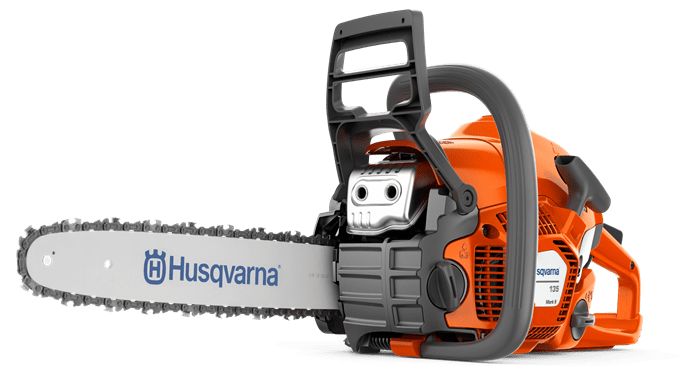 "Husqvarna 135 II (14"")"