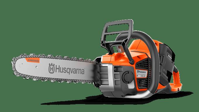 """Husqvarna 540iXP Bare Unit (14"""" & 16"""" Bars)"""