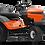 """Thumbnail: Husqvarna TC 242T Lawn Tractor 42""""Deck Auto"""
