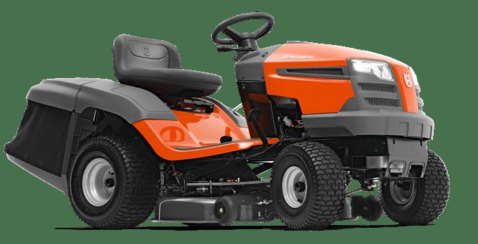 """Husqvarna TC 242T Lawn Tractor 42""""Deck Auto"""