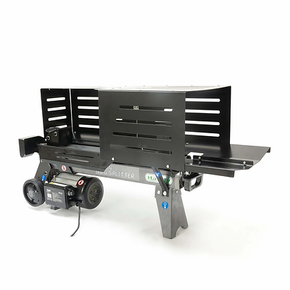 Handy 4 Ton Electric Log Splitter with Guard