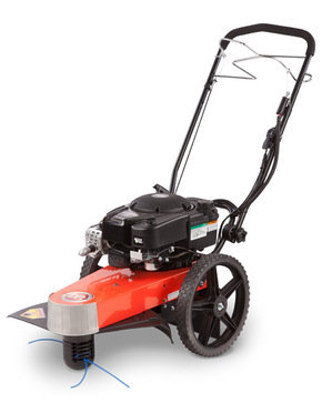 Dr 8.75 SP Pro-XL Self-Propelled Trimmer/Mower