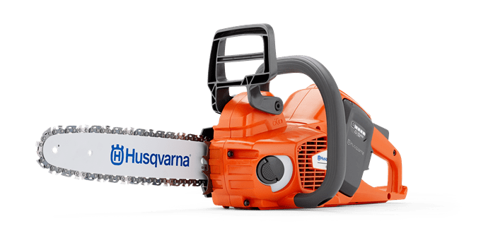 "Husqvarna 535iXP Bare Unit (14"" Bar)"