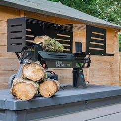 Log Splitters