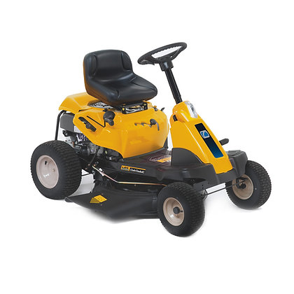 Cub Cadet LR1 MS76 Side Discharge and Mulch Option