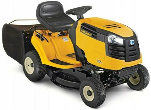 Cub Cadet LT1 NR76 Rear Collect
