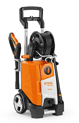 Stihl RE 130 Plus Pressure Washer 10-135 Bar
