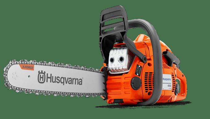 "Husqvarna 450 II (18"")"