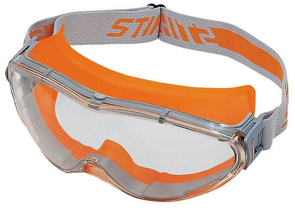 Stihl ULTRASONIC Goggles Clear