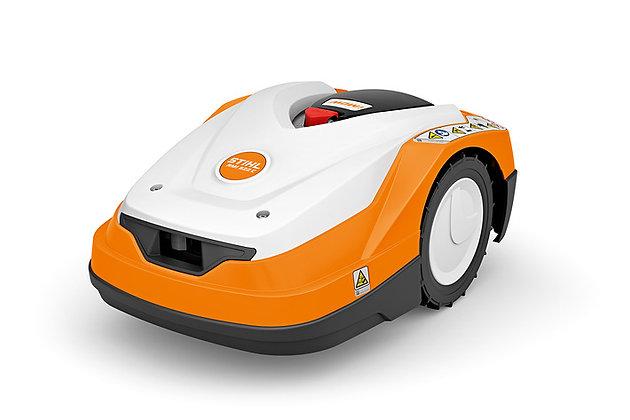 Stihl RMI 522 C Auto Mowers