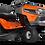 """Thumbnail: Husqvarna TS 142T Lawn Tractor 42""""Deck Auto"""