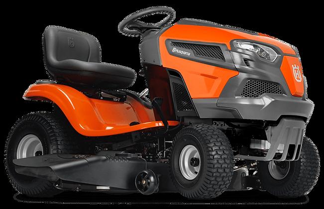 """Husqvarna TS 142T Lawn Tractor 42""""Deck Auto"""
