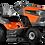 """Thumbnail: Husqvarna TC 238TX Lawn Tractor 38""""Deck Auto"""