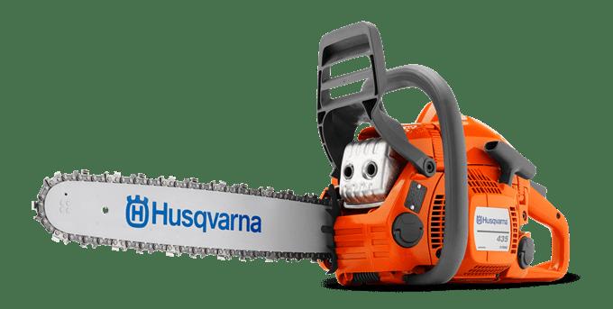 "Husqvarna 435 II (15"")"