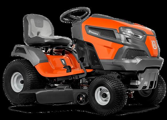 """Husqvarna TS 146TXD Lawn Tractor 46""""Deck Auto"""