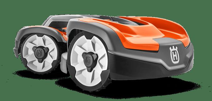 Husqvarna Automower ® 535 AWD