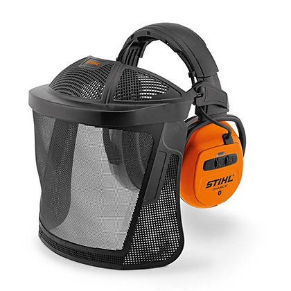 Stihl Face Protection Dynamic BT-N Bluetooth