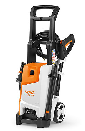 Stihl RE 100 Pressure Washer 10-100Bar