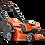 Thumbnail: Husqvarna LC 247iX Bare Unit Lawnmower