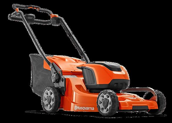 Husqvarna LC 247iX Bare Unit Lawnmower