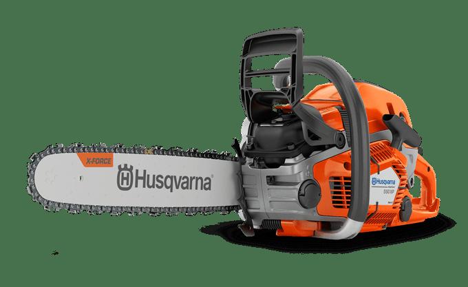 "Husqvarna 550 XP® Mark II (15"")"
