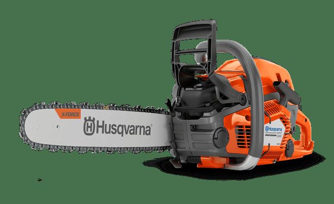 """Husqvarna  555 (18"""")"""