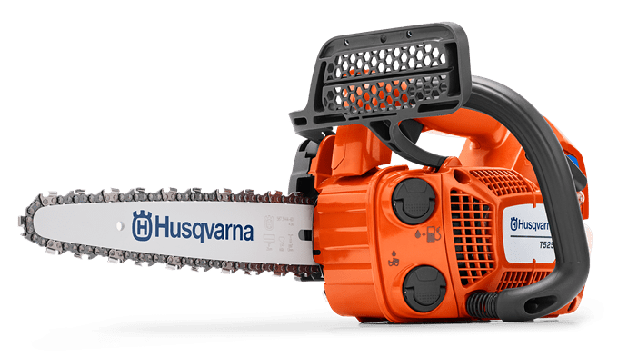 "Husqvarna T525 (10"") Top Handle"