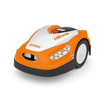 Stihl RMI 422 P Auto Mowers