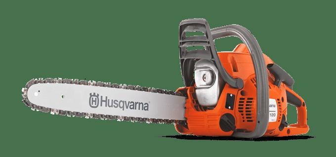 "Husqvarna 120 Mark II (14"")"