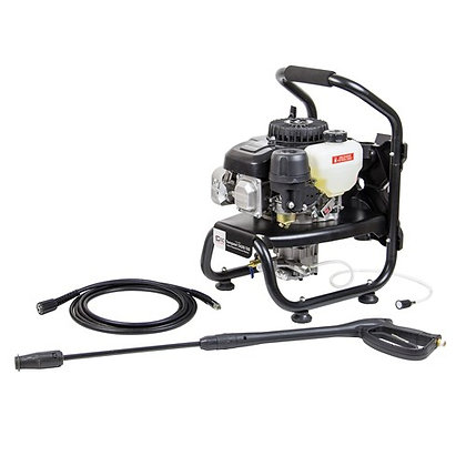 SIP TP420/130 Petrol Pressure Washer 130 Bar