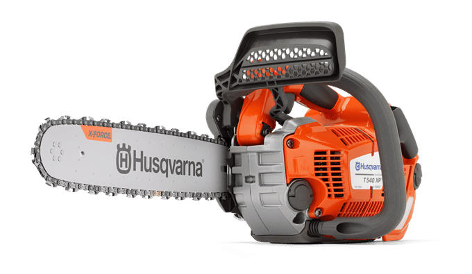 """Husqvarna T540 XP II (12"""" 14"""") Top Handle"""