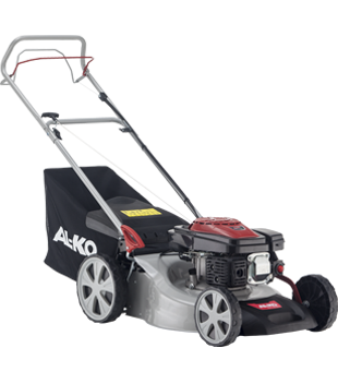 Alko Easy 4.60 SP-S Self Propelled 18""