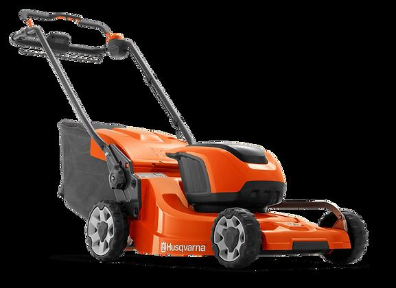 Husqvarna LC 347iVX Bare Unit Lawnmower