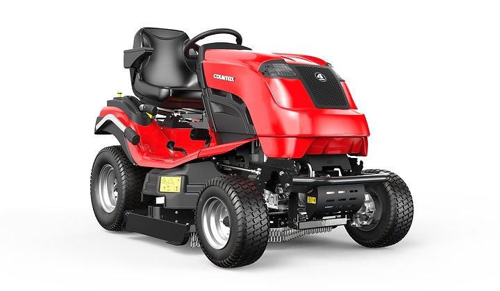 "Countax B65-4WD Tractor - 42"" XRD Deck & PGC"