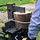 Thumbnail: Handy 7 Ton Vertical Electric Log Splitter